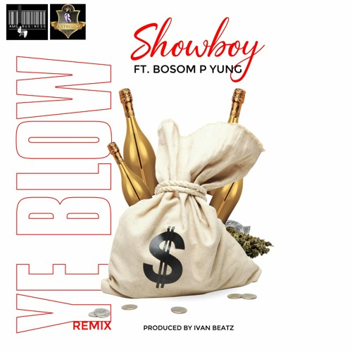 y3 blow remix